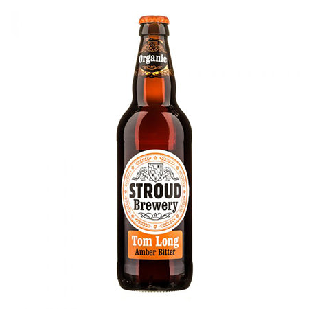 Stroud Brewery Tom Long 50cl Bottle