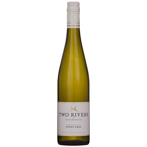 Two Rivers Brookby Hill Pinot Gris