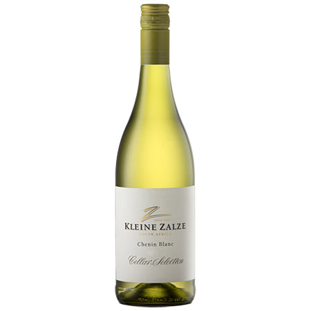 Kleine Zalze Bush Vine Chenin Blanc Cellar Selection