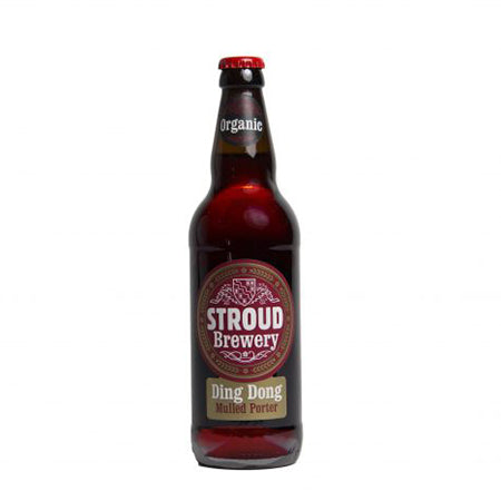 Stroud Brewery Ding Dong Xmas Ale