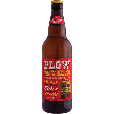 Cotswold Cider Blow Horn