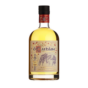 O Cathain 8yo Irish Whiskey