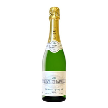 Veuve Chapelle Brut Cuvee Close NV