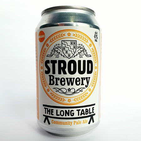 Stroud Long Table Community Beer