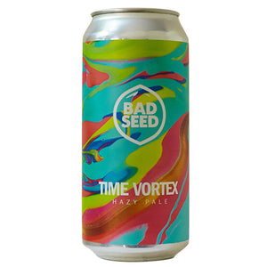 Bad Seed Brewery Time Vortex