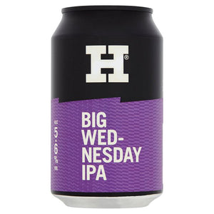 Harbour Brewing Co Big Wednesday