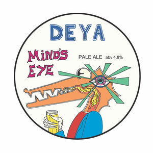 Deya Mind's Eye