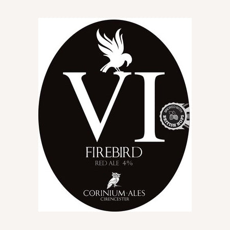 Corinium VI Firebird Red Ale