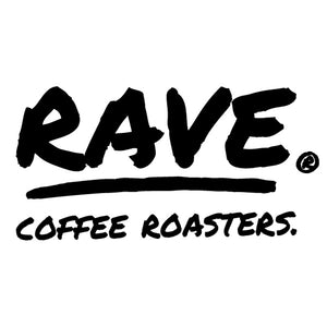Rave Coffee Indonesia Kerinci (Wet Hulled)