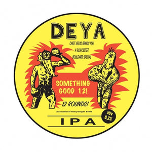 Deya Something Good 12