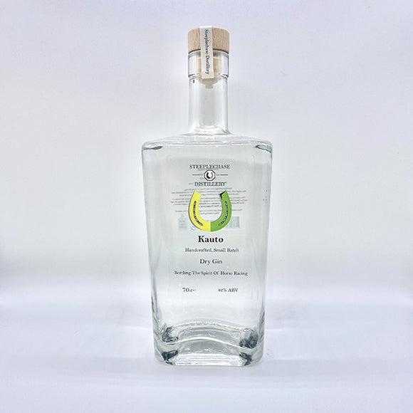 Steeplechase Kauto Dry Gin