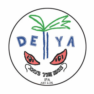Deya Into the Haze