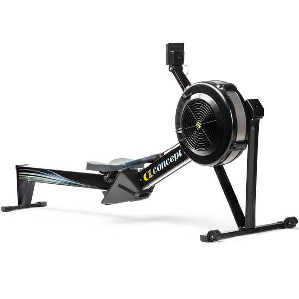 Concept 2 Model D Rowing Machine | BLACK
