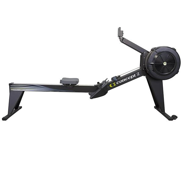 Concept 2 Model E Rowing Machine | BLACK