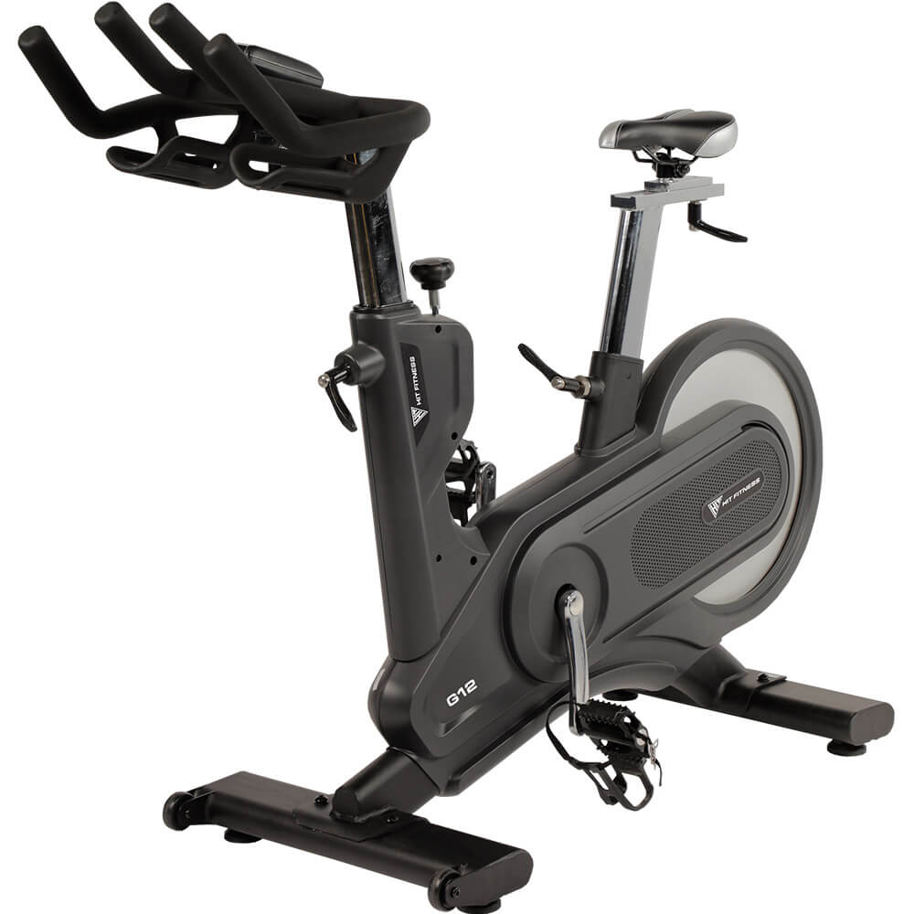 Hit Fitness G12 Indoor Cycling Bike