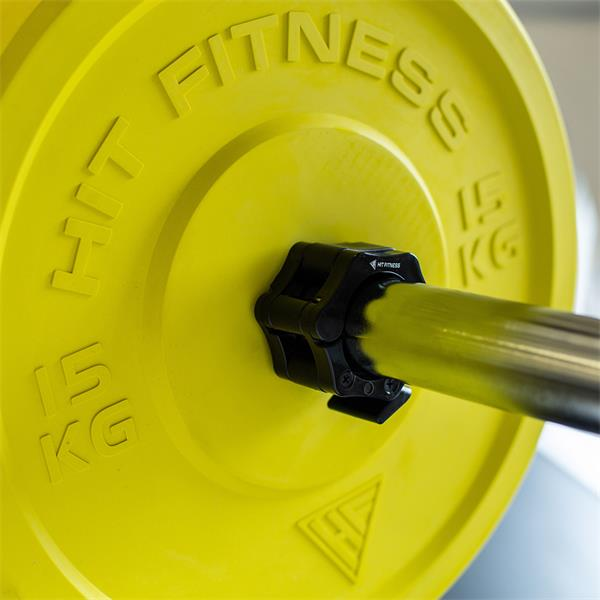 Hit Fitness Clamp Collars | 50mm