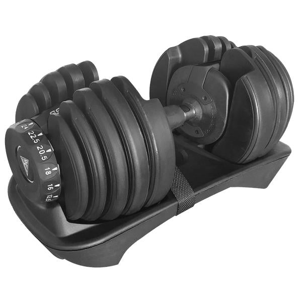 Hit Fitness Adjustabell 24kg | Pair
