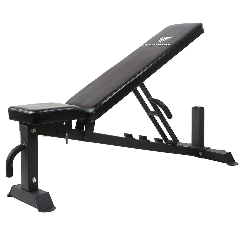 Hit Fitness Bench | Semi Commercial