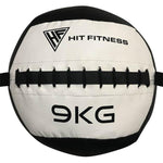 HIT Fitness Oversized Medicine Balls