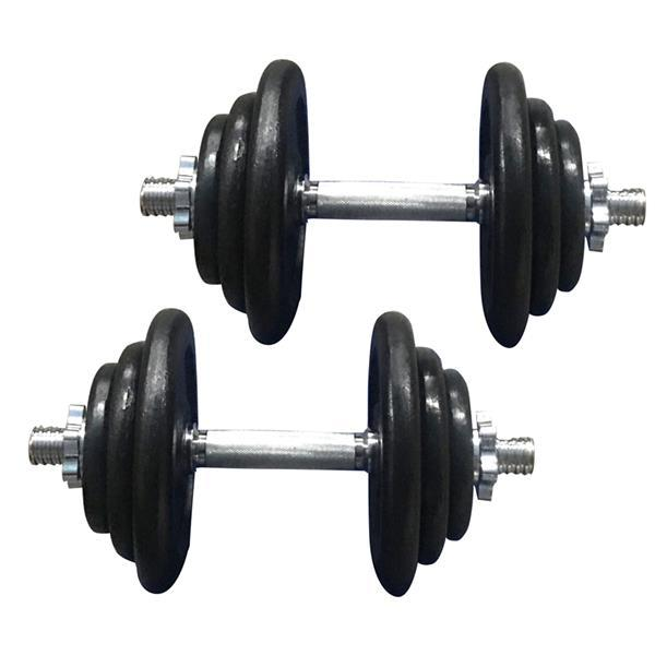 Hit Fitness Dumbbell Kit | 40kg