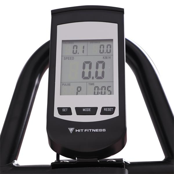 Hit Fitness Indoor Cycling Bike G6 | Chain