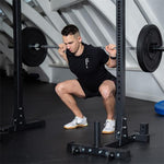 Hit Fitness Squat Stands | Pair