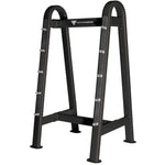 Hit Fitness Weight Bar Rack | Oval Frame