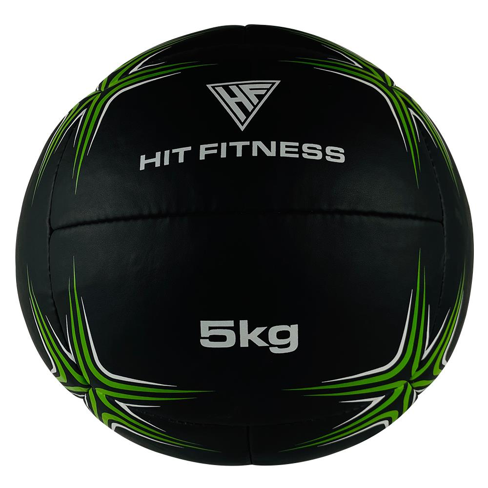 Hit Fitness Wall Ball
