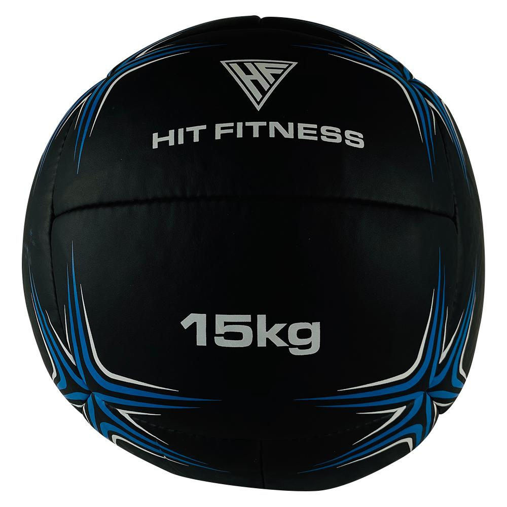 HIT FITNESS Wall Ball | 15kg