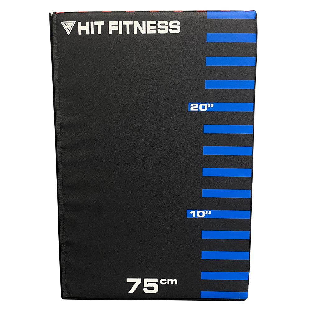 Hit Fitness Jump Box | Commercial