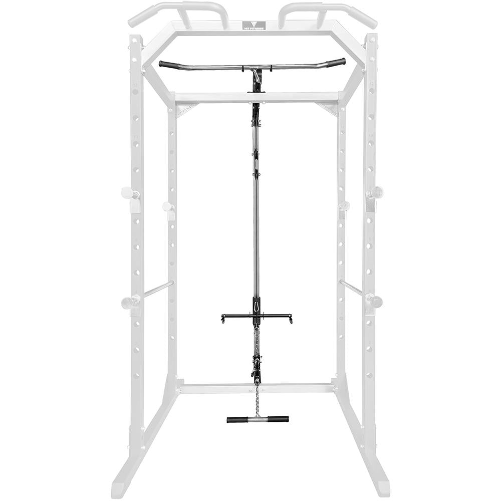 Hit Fitness Lat Low Pulley Attachment for F100