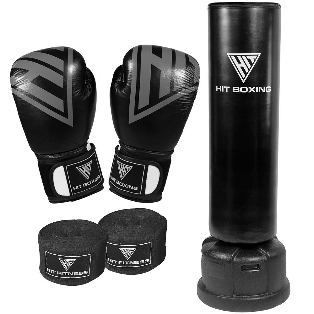Hit Boxing The Essential Boxing Training Kit