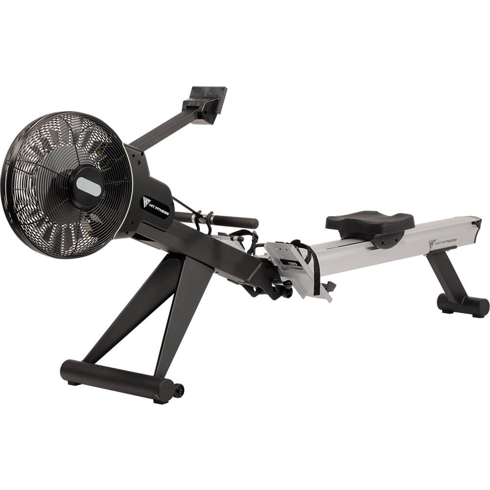 Hit Fitness Air Rower