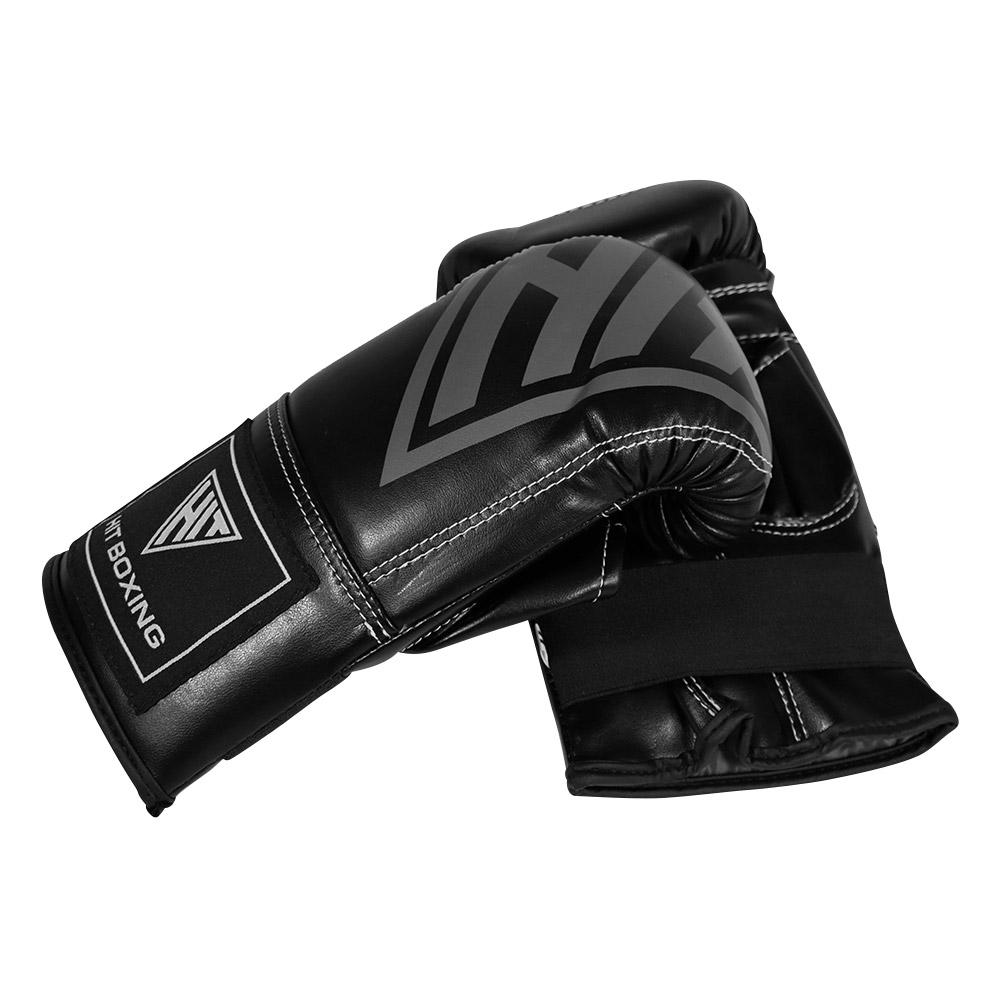 Hit Boxing Synthetic Leather Punch Mitt