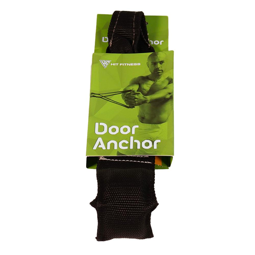 Hit Fitness Resistance Band Door Anchor