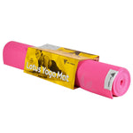Hit Yoga Mat | 4mm | Pink Lotus