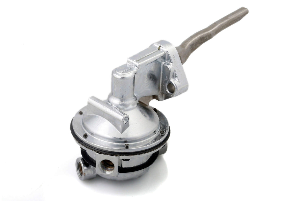 Holley 12-460-11 Mechanical Fuel Pump 110 GPH Ford 429/460