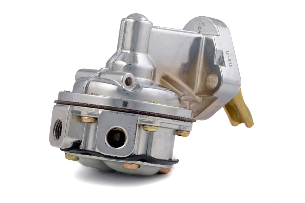 Holley 12-835 Mechanical Fuel Pump 80 GPH BB Chevy