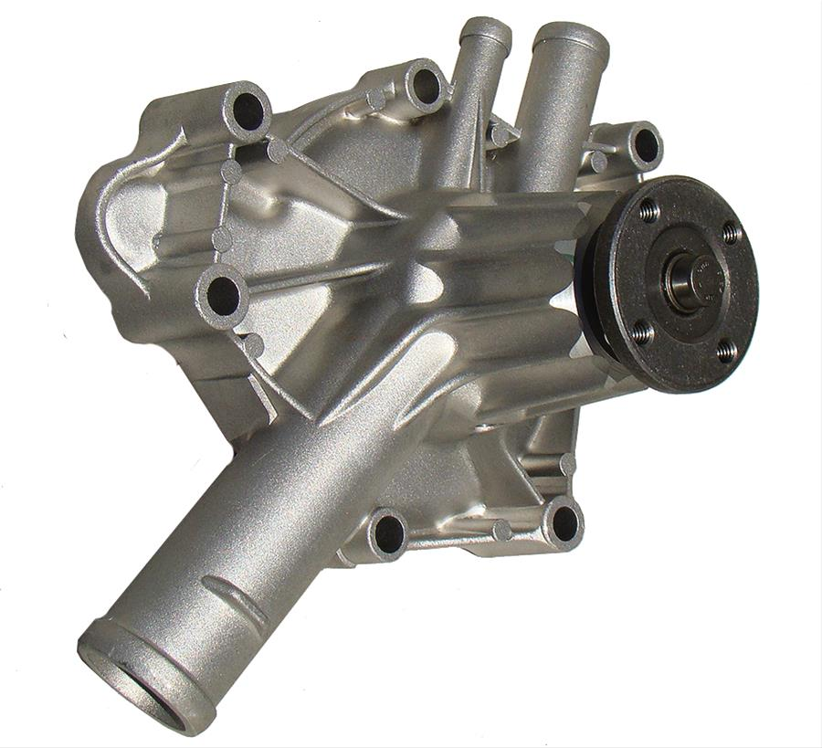 Milodon 16250 Mechanical Water Pump SB Mopar