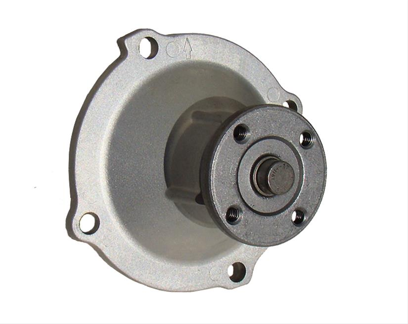 Milodon 16260 Mechanical Water Pump BB Mopar
