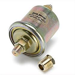 Autometer 2241 Replacement Sender-Oil Pressure