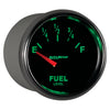 Autometer 3816 GS Series Fuel level gauge, 2-1/16 in., Electrical