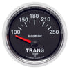 Autometer 3849 GS Series Transmission Temperature gauge, 2-1/16 in., Electrical