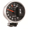 Autometer 3900 Sport-Comp Monster Tachometer Gauge, 5 in., Electrical