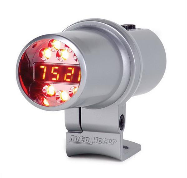Autometer 5349 Level 2 External Digital Pro Shift Light