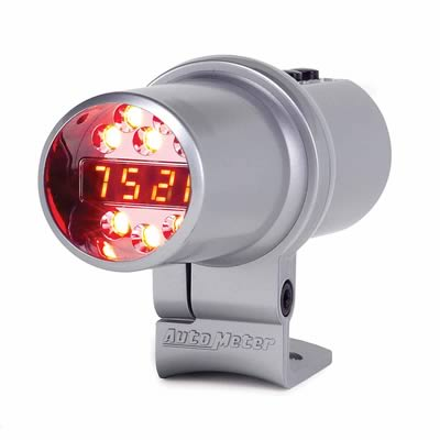 Autometer 5351 Level 3 External Digital Pro Shift Light