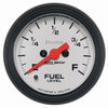 Autometer 5710 Phantom Fuel Level Gauge, 2-1/16 in., Electrical