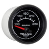 Autometer 5949 ES Series Transmission Temperature gauge,  2-1/16 in., Electrical