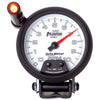 Autometer 7590 Phantom II Tachometer Gauge, 3-3/4 in., Electrical