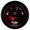 Autometer 7815 Phantom II Fuel Level Gauge, 2-5/8 in., Electrical